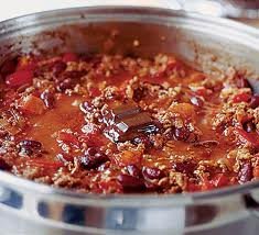 Old fashioned chili health and food matters whether youre preparing dinner for your family or entertaining a crowd youre always a winner when you serve a tasty homemade chili this recipe is forumfinder Images